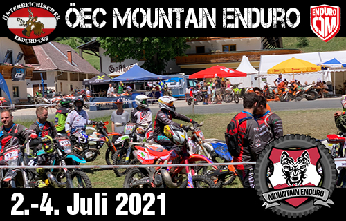 ÖEC Mountain Enduro